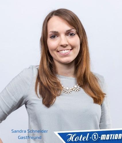 Gastfreund das Kommunikations-Tool für Hoteliers Interview mit Sandra Schneider