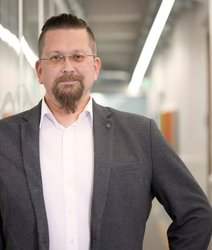 IT Sicherheit im Hotel: Interview mit Tim Berghoff von G Data Software AG