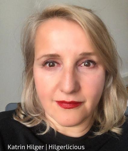 Katrin Hilger von Hilgerlicious im Podcast über Blogger Relations, Instagram Influencer und Sex sells: Warum Hoteliers die richtige Wahl treffen müssen!